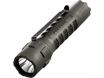 Svítilna Streamlight, Poly TAC C4, LED, černá