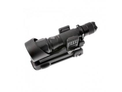Pouzdro ESP, pro svítilny s průměrem hlavy 34mm, rotační