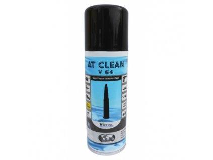 Olej AT Clean, V 64, čistící olej, 200ml spray
