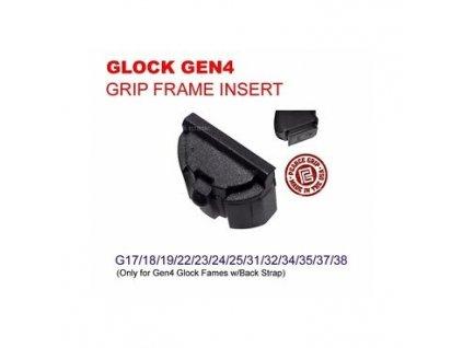 Záslepka pažby Pearce Grip, pro Glock GEN 4