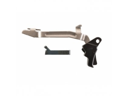 Sestava spouště Apex Tactical, pro pistole Glock G17, G19 atd. GEN 5