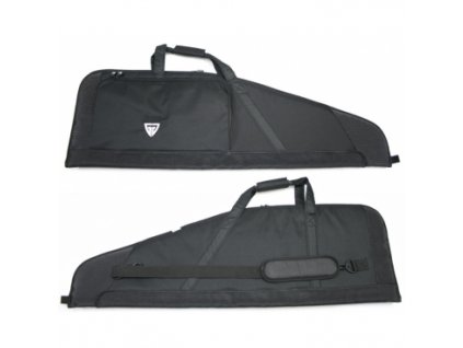 Pouzdro na dlouhou zbraň Plano, Tactical, nylon, černé