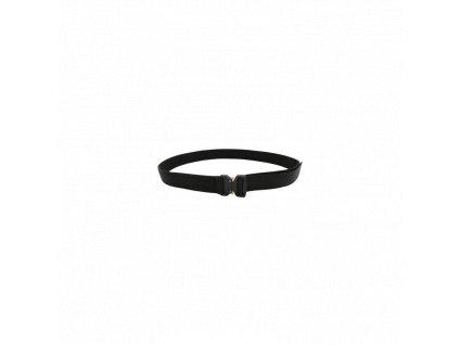 Opasek Falco, Cobra, šířka 40mm/ 50mm, nylon, černý, velikost XXL