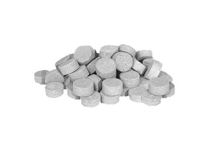 SILVAMIX C 60 - 20 kg tablety