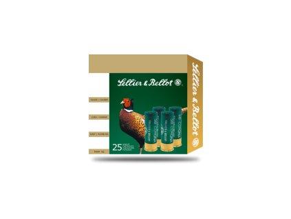 SB 12x70 Corona 25ks