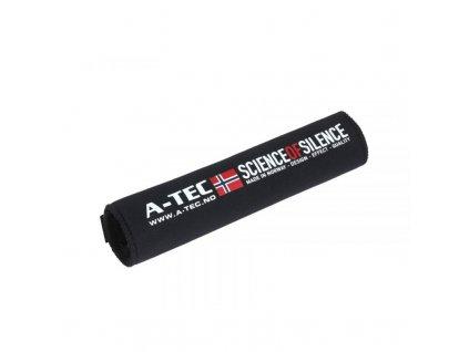 Pouzdro (návlek) A-TEC, Mirage Cover, kryt na tlumič pro odstínění stoupajícícho tepla