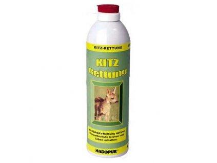 Záchrana srnčat Kitz - Rettung 500ml
