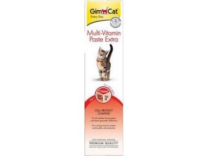 GimCat Pasta MULTI-VITAMIN EXTRA 50g