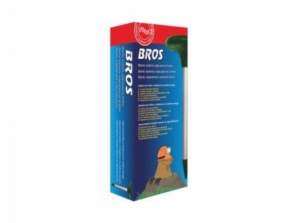Odpuzovač BROS SONIC solární proti krtkům