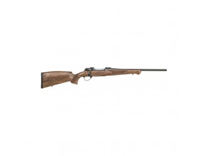 Kulovnice opak. Anschutz, Mod.:1782 D, Ráže: 6,5mm CRM, hl.: 580mm, závit M15x1mm, dřevo