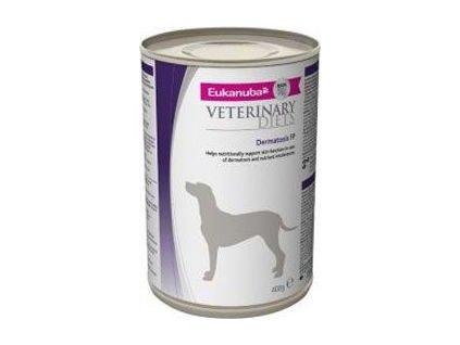 Eukanuba VD Dog konzerva Dermatosis FP 375g