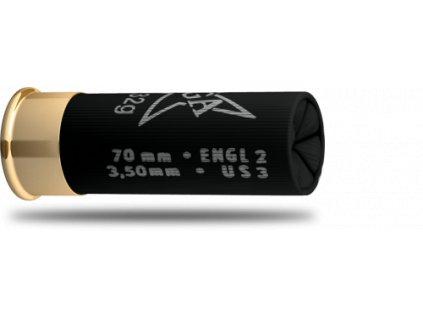 SB 12x70 Vega 32g 25ks