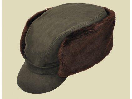 Myslivecká čepice zimní - BONA