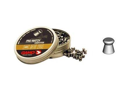 Diabolo Gamo Pro Match 250ks cal.5,5mm