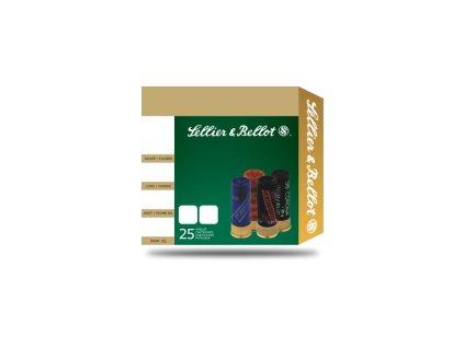 SB 12x70 Vega 34g 25ks
