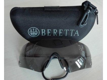 Beretta brýle - černé