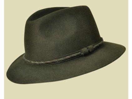 Myslivecký klobouk RIKY