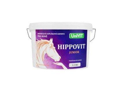 Hippovit Junior 2,5kg