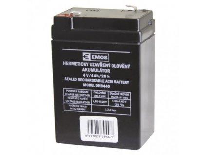 Náhradní akumulátor pro svítilny 3810 (P2306, P2307)