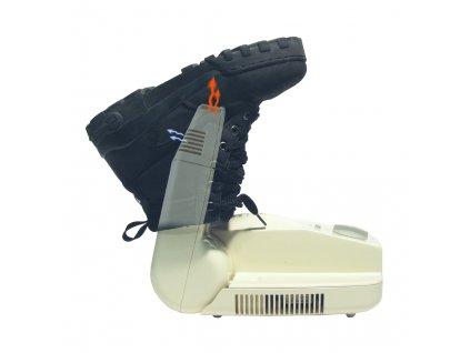 Vysoušeč bot CompactDry Ionizer