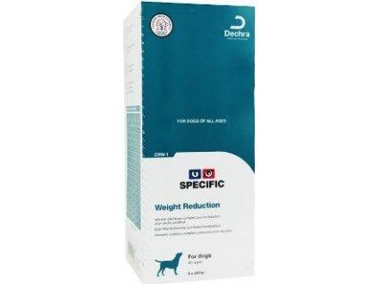 Specific CRW Weight Reduction 6x300gr konzerva pes