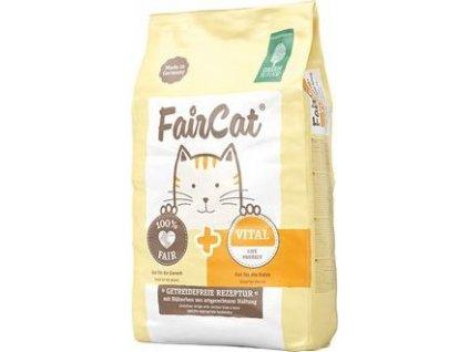 Green Petfood FairCat Vital 300g