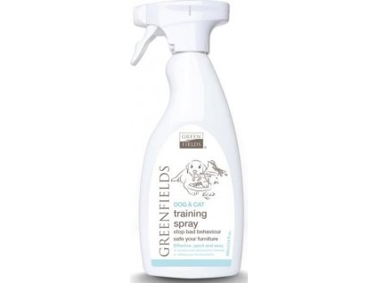 Greenfields Training Aid - pomocník pro výcvik 400 ml
