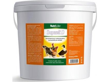 Nutri Mix Supervit D plv sol 3 kg