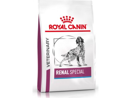 Veterinary Diet Dog Renal Special-10Kg