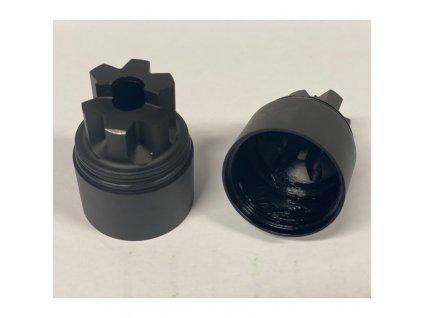 Modul A-TEC, pro tlumič SMG, ráže 9mm