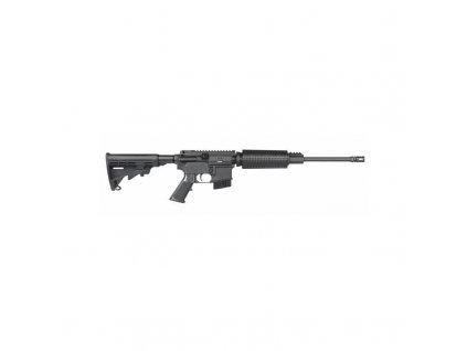 """Puška sam. DPMS, Model: A15 Lite CLassic, Ráže: .223 Rem, hl.: 16,5"""", 1:8"""", černá"""