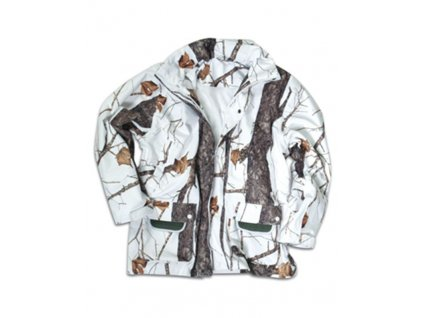 "Bunda ""WILDTREE HUNTER"" Snow XXXL"