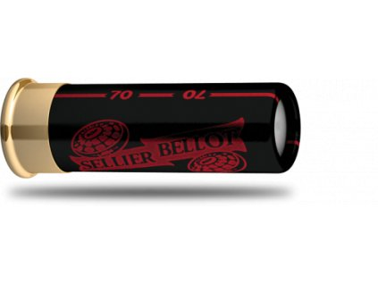 SB 20x65 Red and Black 26,5g 10ks