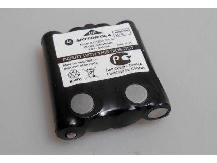 Motorola baterie pro pro radiostanice TLKR T5 až TLKR T81, XTR446