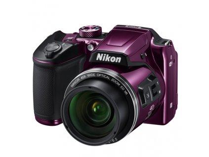 NIKON COOLPIX B500 Purple