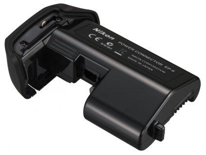 Nikon EP-6 napájecí konektor pro připojení EH-6/EH-6a/EH-6b k Nikon D4