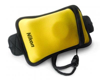 Nikon plovoucí popruh pro kompaktní fotoaparáty