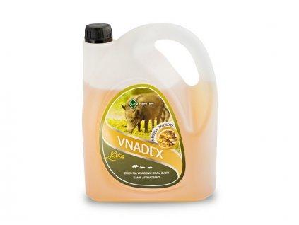 FOR VNADEX Nectar uzená makrela vnadidlo 4kg