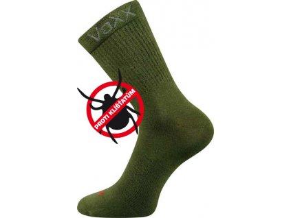 Ponožky proti klíšťatům 43-46