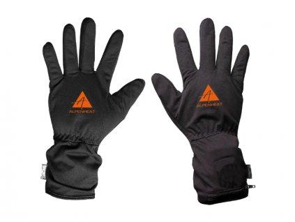 Vyhřívané vložky do rukavic Alpenheat Liners S