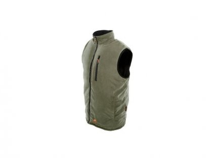 Vyhřívaná vesta Alpenheat FIRE-VEST green*