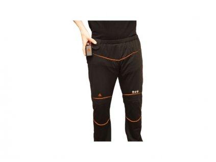 Vyhřívaná vložka do kalhot Alpenheat dlouhá XL