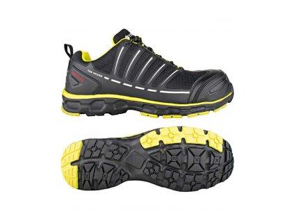 Bezpečnostní obuv Sprinter S3