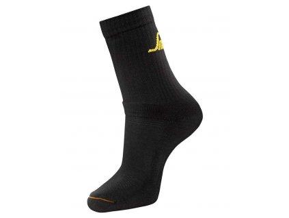 Ponožky AllroundWork 3-balení