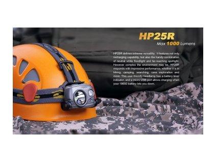 HP25R 2
