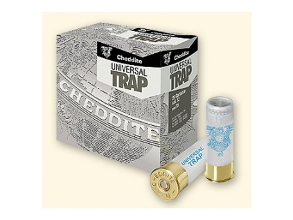 Cheddite Universal Trap 25ks
