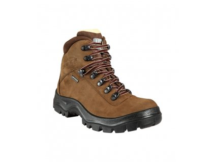 Trekingová obuv PRABOS CONDOR GORE TEX, do středně težkého terénu