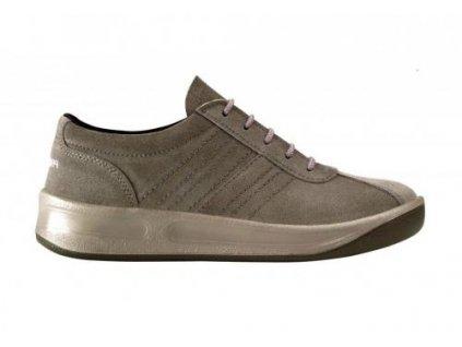 Sportovní obuv PRESTIGE AIR, velurová kůže 47