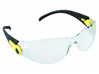 Ochranné brýle I-SPECTOR FINNEY čiré