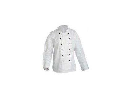 Kuchařský kabát RONDON, , 100 % bavlna 62